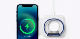 Reports suggest Apple may launch MagSafe Duo wireless charger shortlyReports suggest Apple may launch MagSafe Duo wireless charger shortly