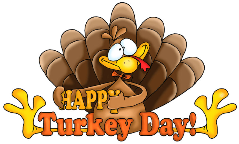 Thanksgiving Cliparts