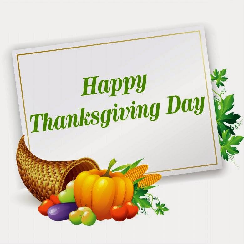 Thanksgiving DP