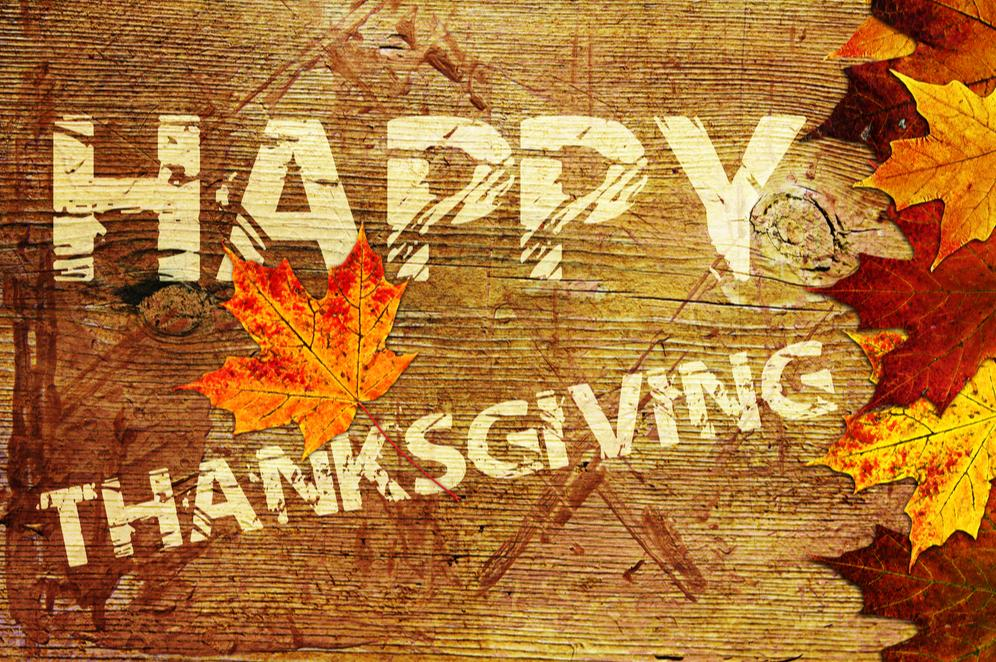 Thanksgiving HD Images