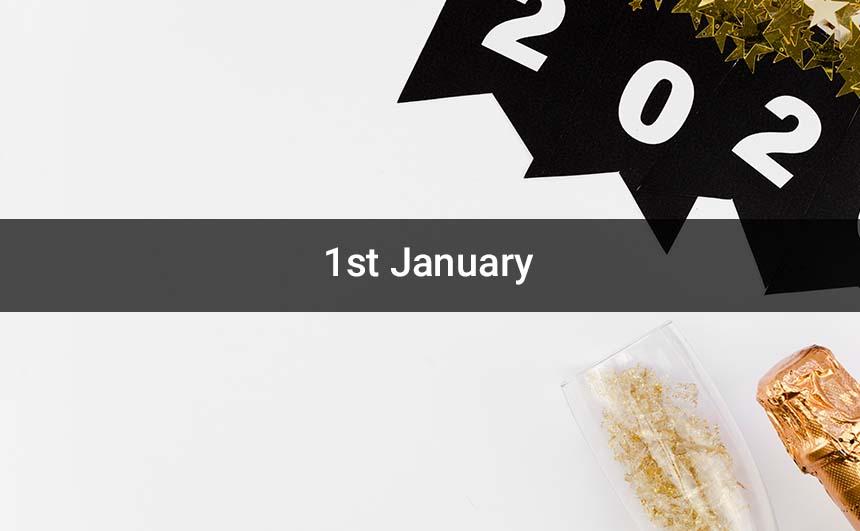 1st December Photos