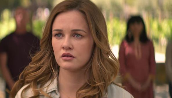 Ambyr Childers as Candace Stone