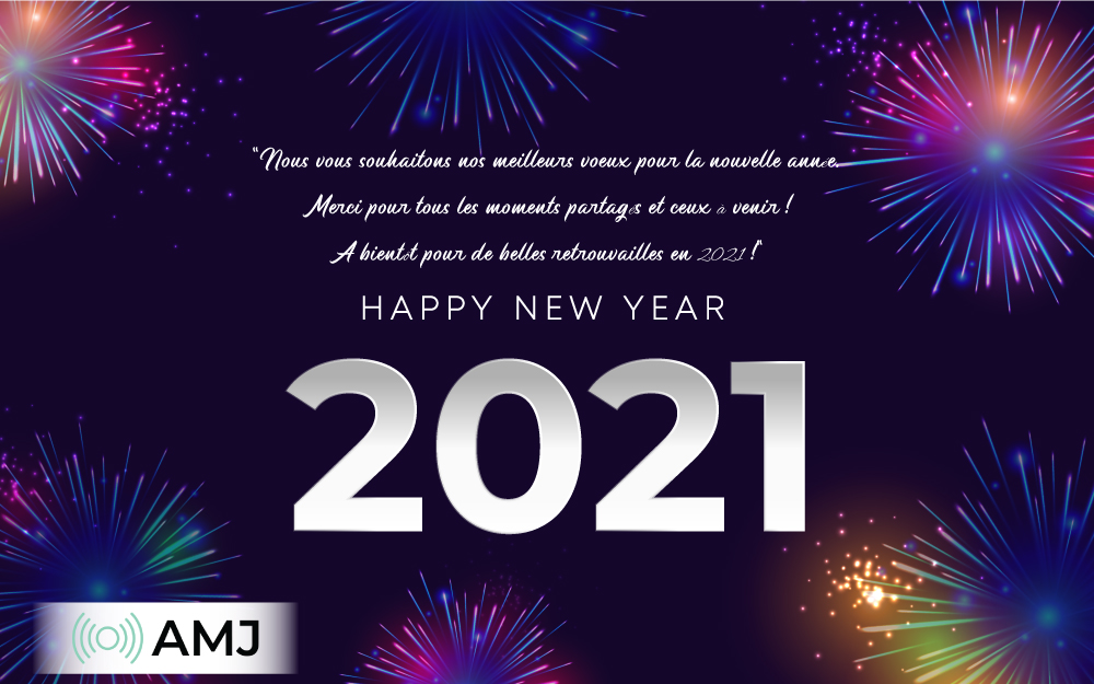 Bonne année 2021 Citations