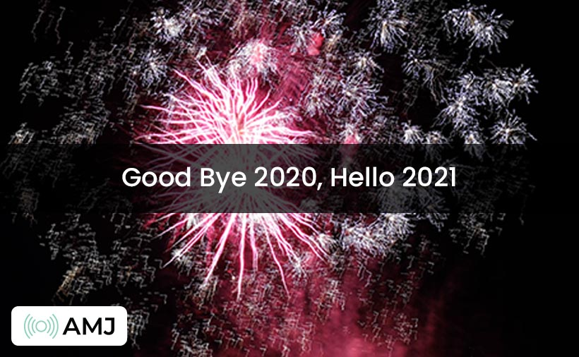Bye 2020 Hello 2021 images