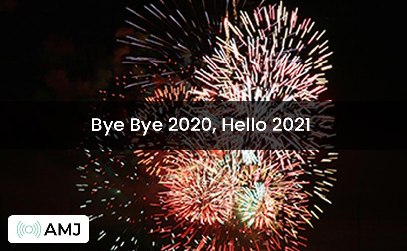 Bye Bye 2020 Hello 2021 Images for Whatsapp