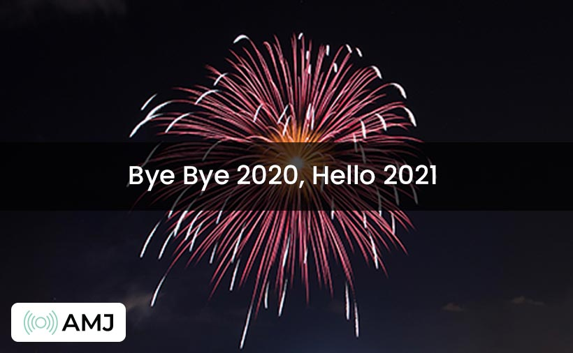 Bye Bye 2020 Hello 2021 Images