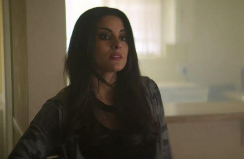 Carmela Zumbado as Delilah Alves