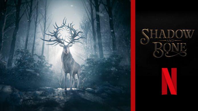 First Season of 'Shadow and Bone'