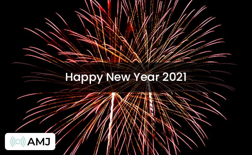 Happy New Year 2020 Cover Photo