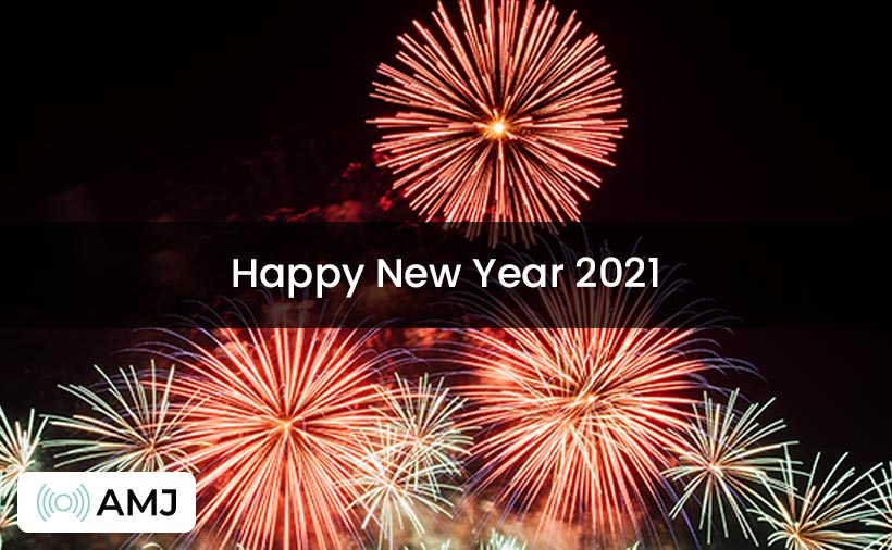 Happy New Year 2021 Best Images