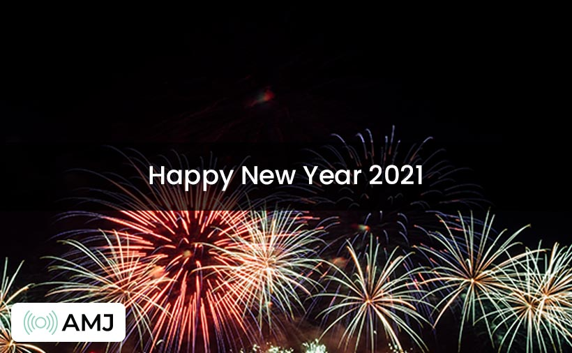 Happy New Year 2021 Free Images