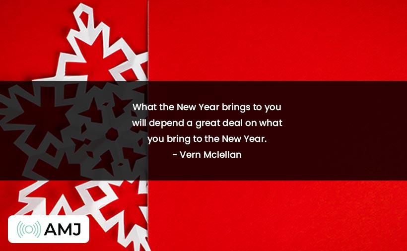 Happy New Year 2021 Sayings