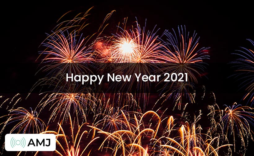 Happy New Year 2021 Wallpapers HD