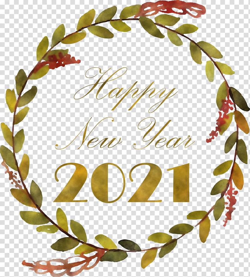 Happy New Year 2021 Whatsapp Stickers