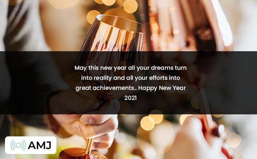 Happy New Year 2021 Whatsapp Video Story