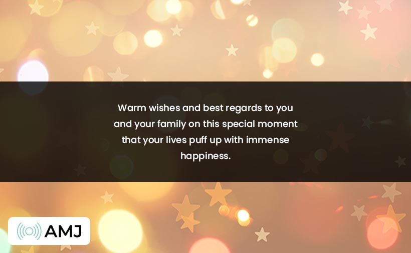 Happy New Year Greetings for Family