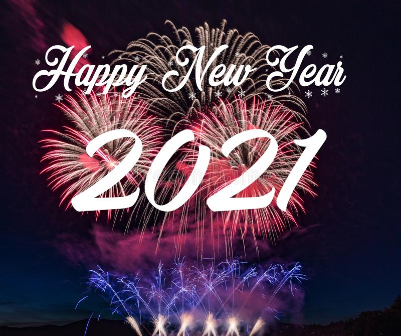 Happy New Year Whatsapp DP 2021