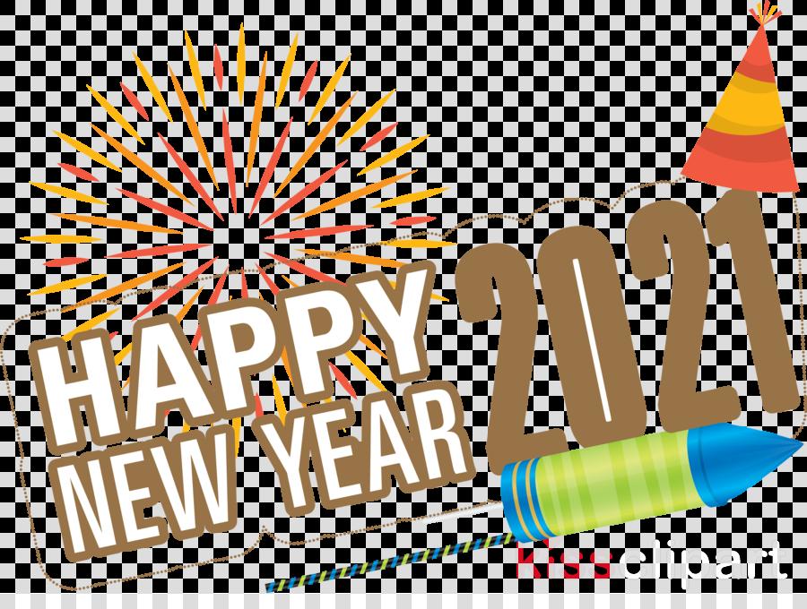 Happy New Year Whatsapp Stickers
