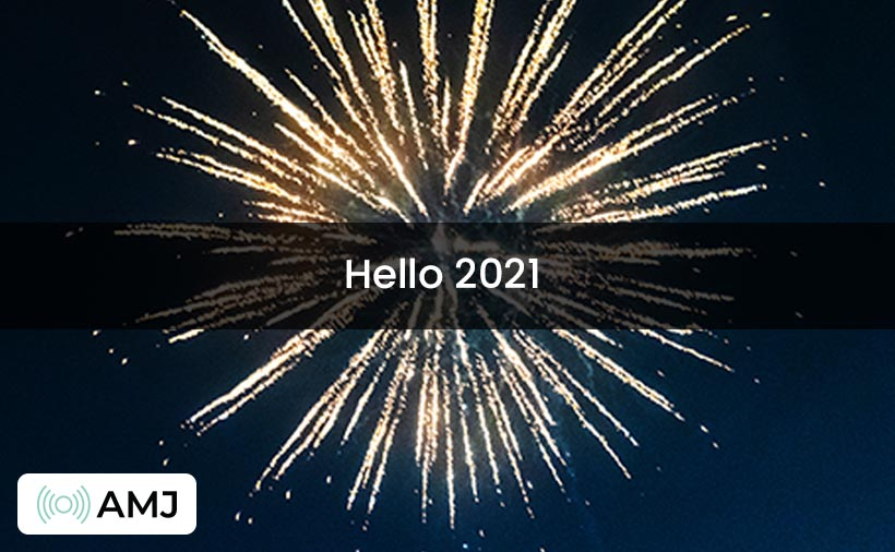 Hello 2021 Images for Whatsapp