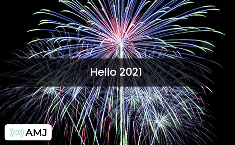 Hello 2021 Images
