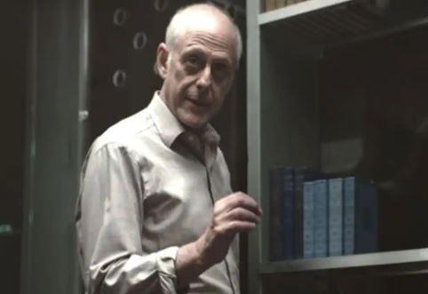 Mark Blum as Mr. Mooney