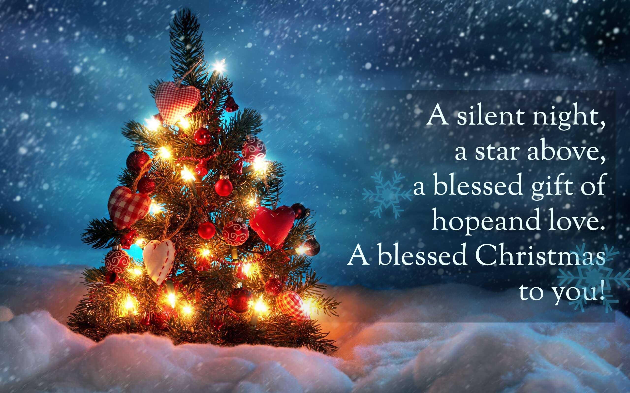 Merry Christmas 2020 Greetings
