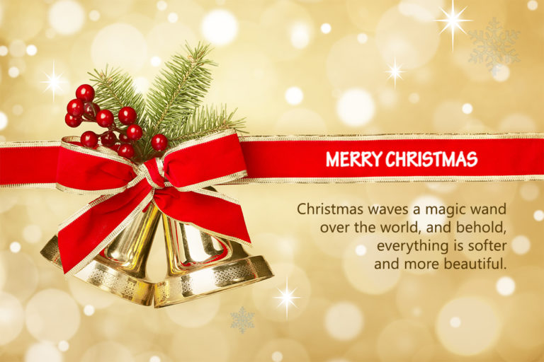 Merry Christmas 2020 Quotes
