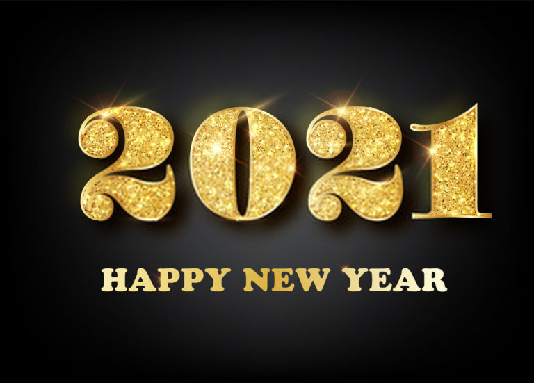 New Year 2021 DP