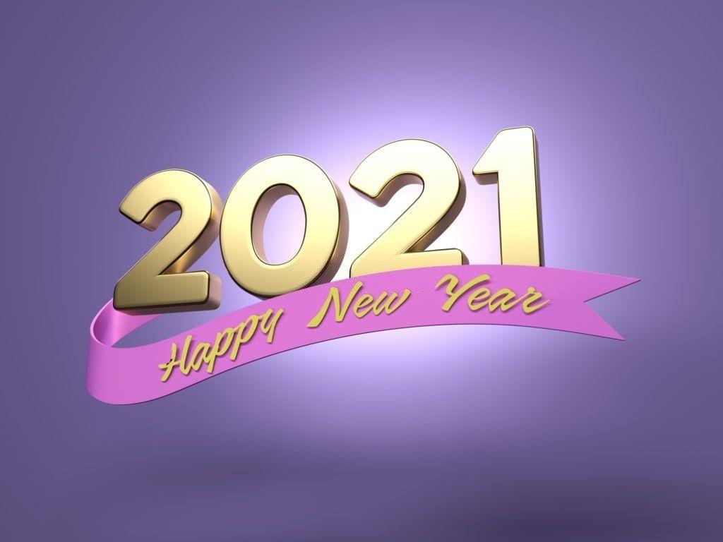 New Year DP