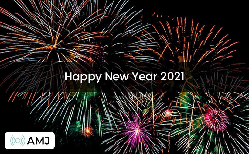 New Year pictures 2021