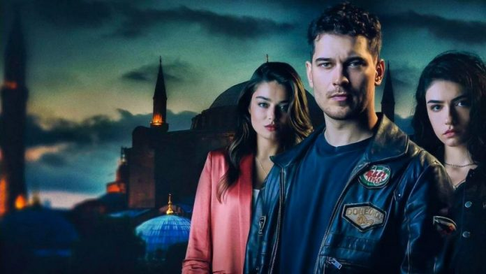The Protector Season 5