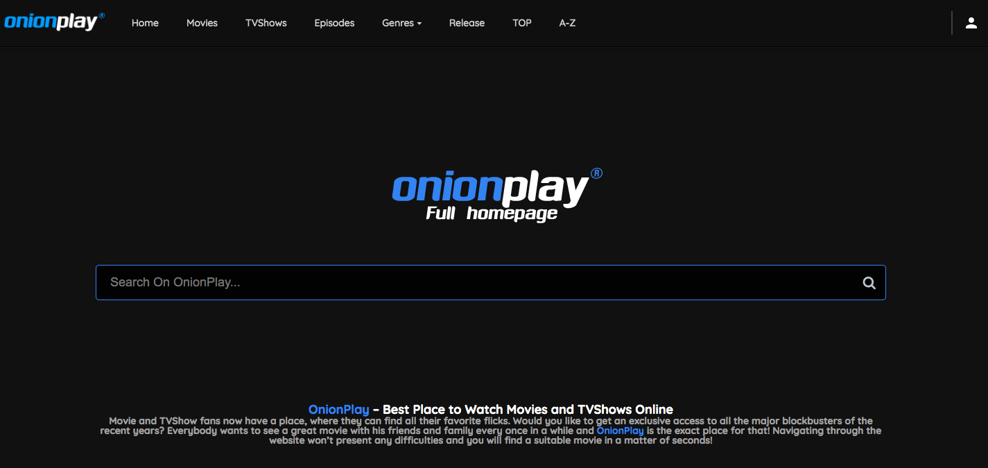Onion Play