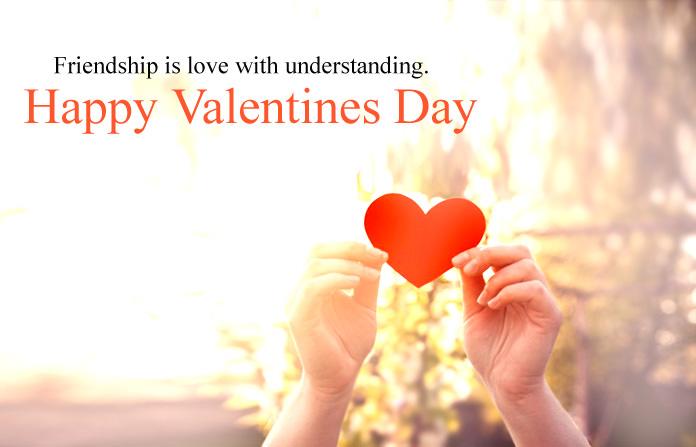 Valentine's Day 2021 Wishes