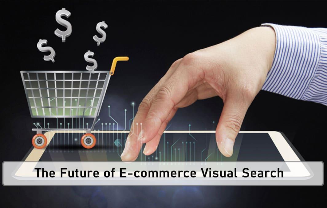The Future of E-commerce Visual Search