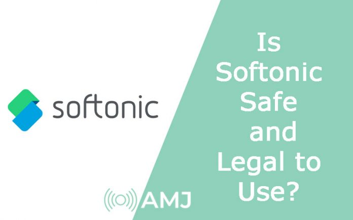 Is Softonic Safe and Legal to Use?