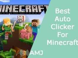 Best Auto Clicker For Minecraft