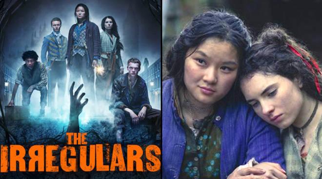 The Irregulars Season 2