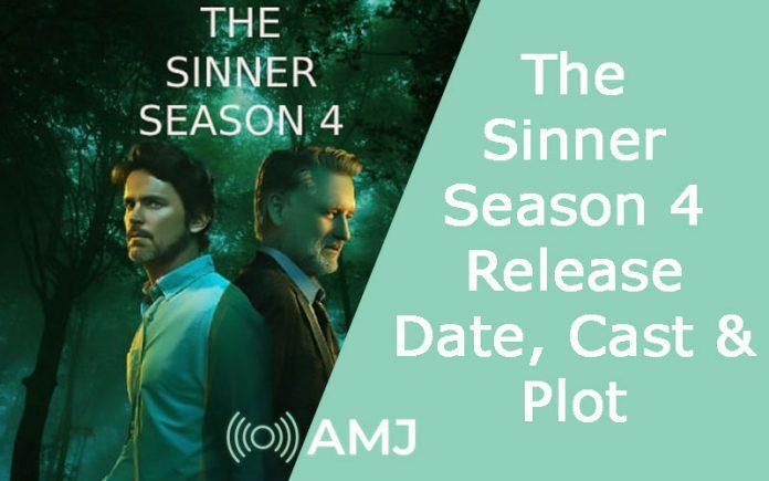 The Sinner Season 4 Release Date, Cast & Plot