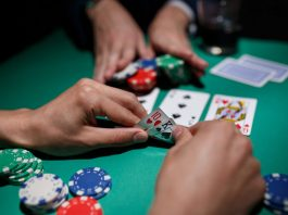 3D Poker App Octro Poker Launched by Octro Inc