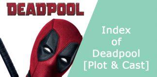 Index of Deadpool