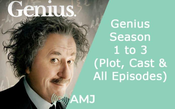 Index of Genius