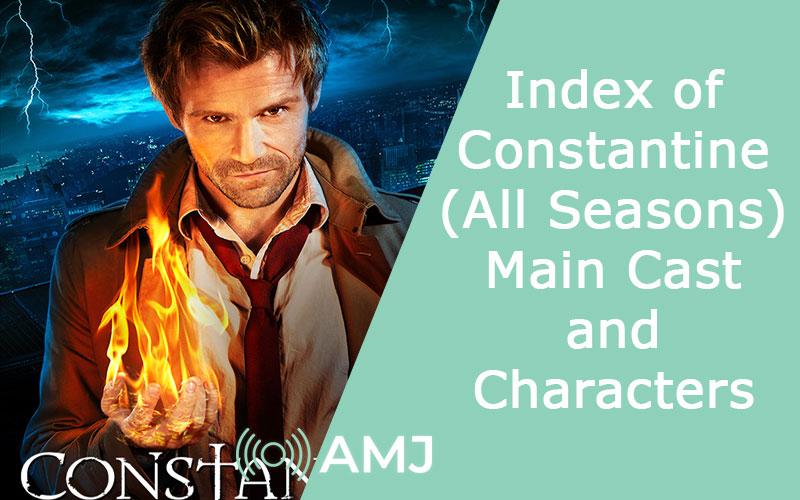 Index of Constantine