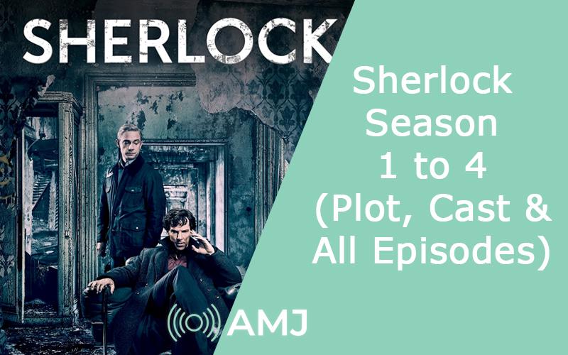 Index of Sherlock