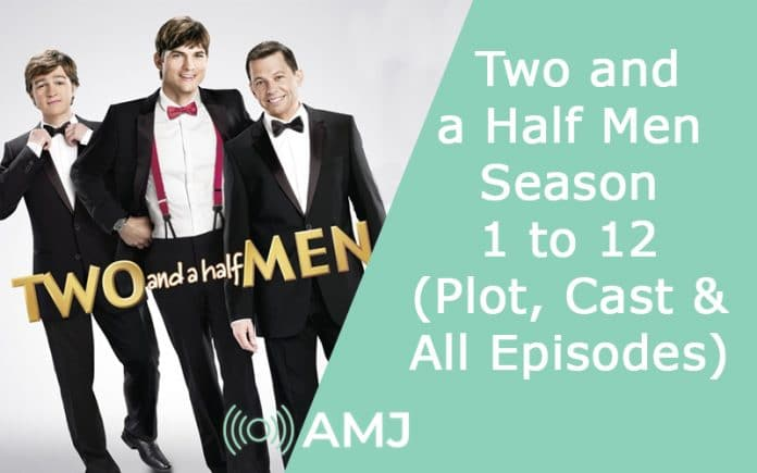 Index of Two and a Half Men