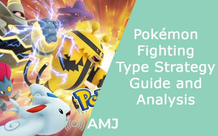 Pokémon Fighting Type Strategy Guide and Analysis