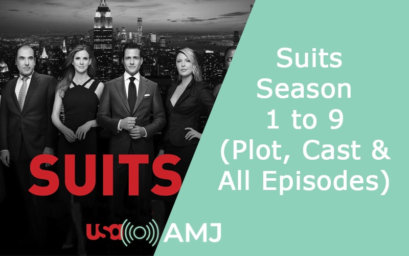 Index of Suits