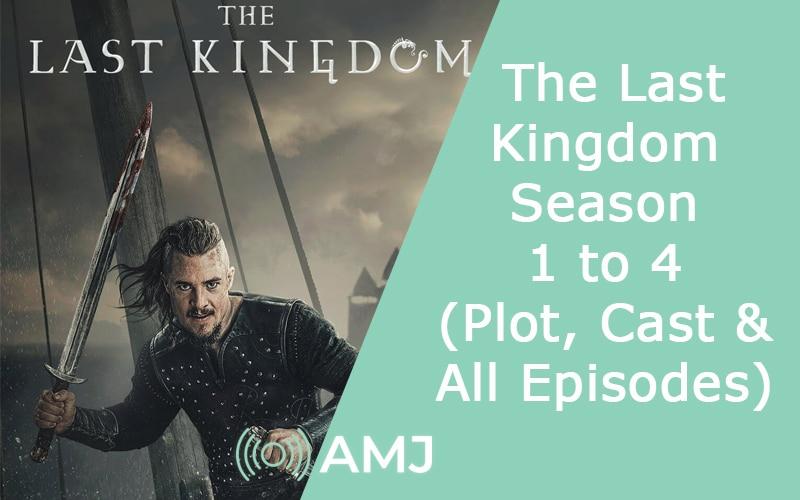 Index of The Last Kingdom
